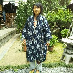 1翔子さん