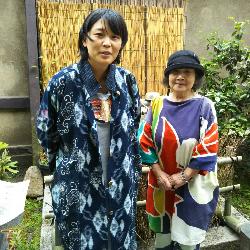 2翔子さん