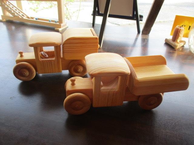 北欧のトラックシリーズ-1