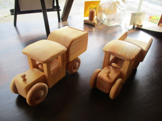 北欧のトラックシリーズ-2