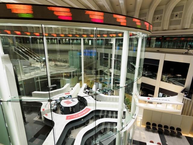 東証 東京証券取引所 マーケット 市場
