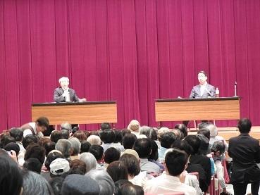 前川講演2