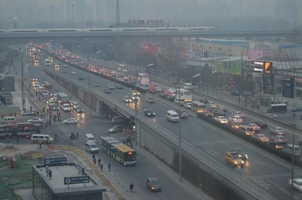 北京 2012年12月