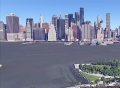 Brooklyn Bridge Park ©GoogleEarth
