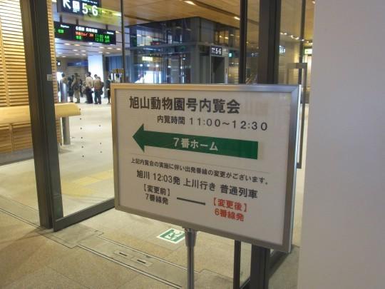 旭山動物園号05