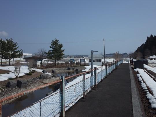 道南トロッコ鉄道05