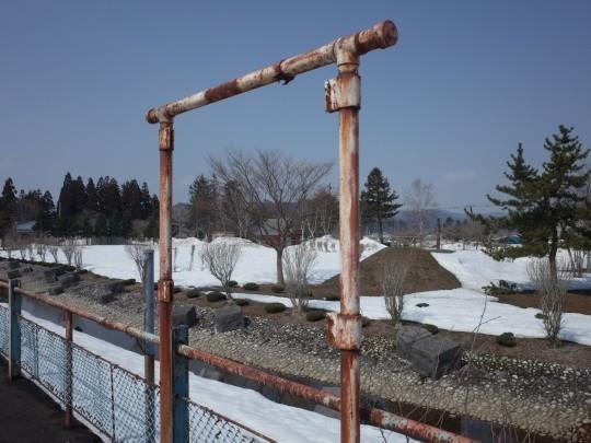 道南トロッコ鉄道06