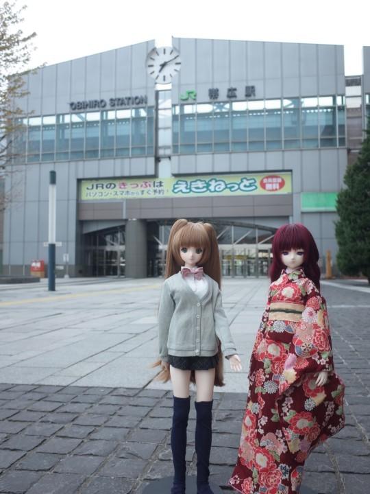 広尾駅15