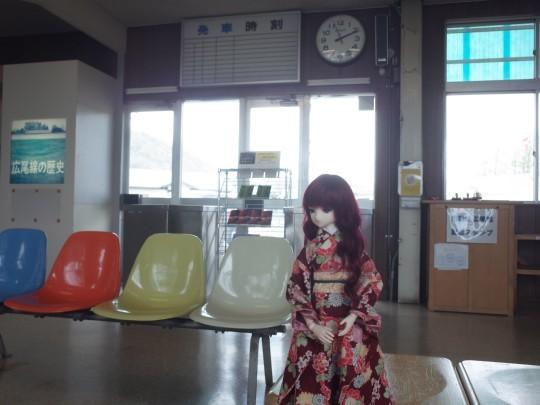 広尾駅22