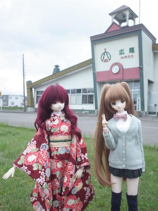 広尾駅23