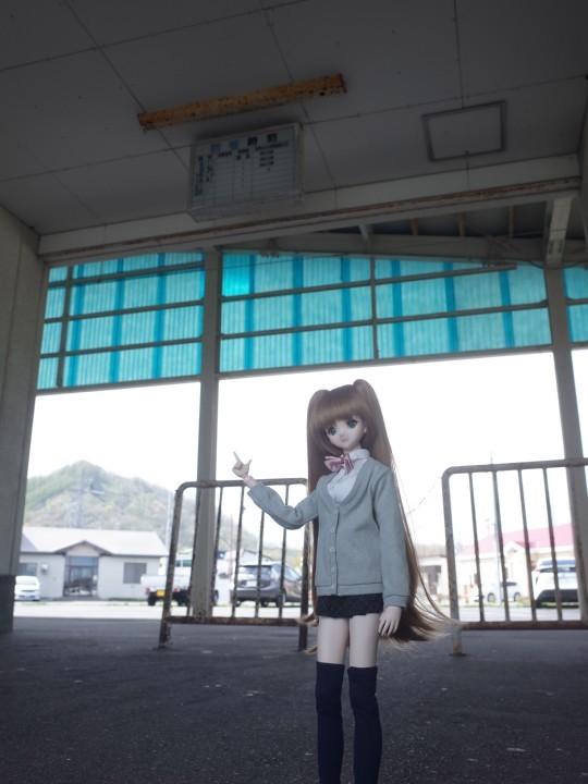 広尾駅25