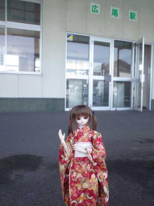 広尾駅28