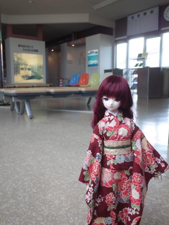 広尾駅34