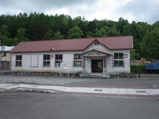 滝上芝桜25