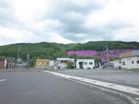 北見滝ノ上駅08