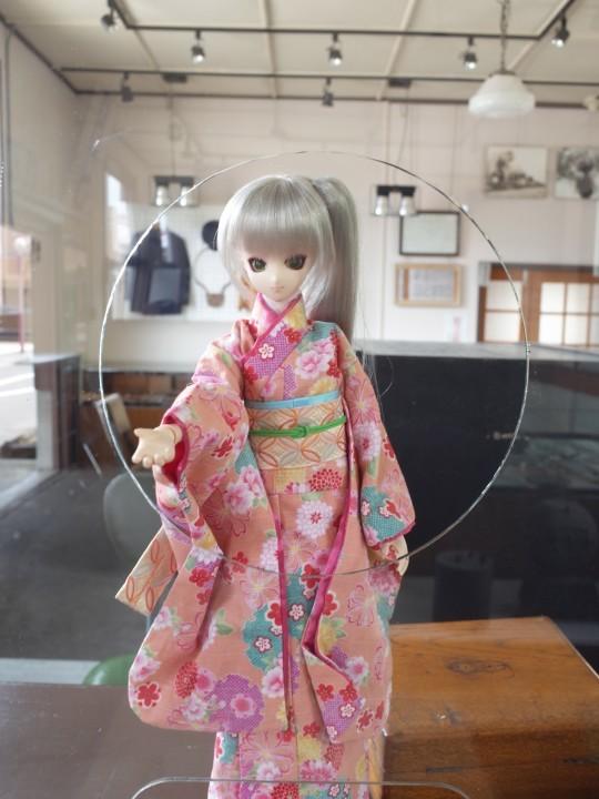 北見滝ノ上駅16