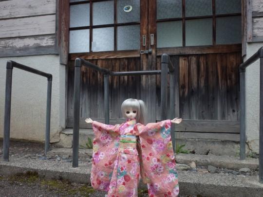 北見滝ノ上駅23
