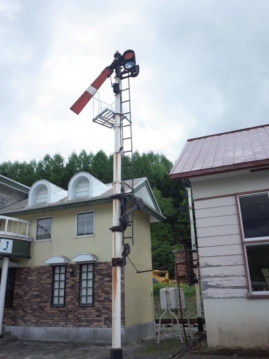 北見滝ノ上駅21