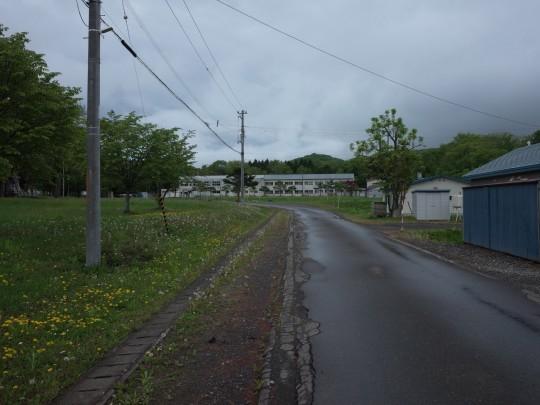 渚滑小学校03