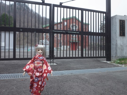 滝ノ上駅16