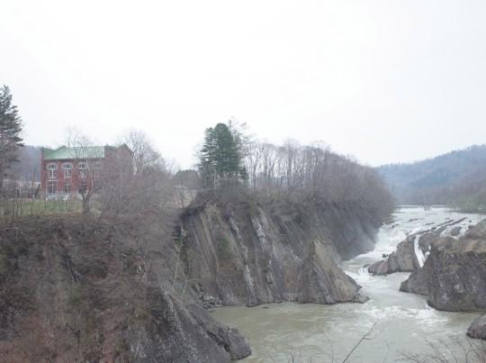 滝ノ上駅18