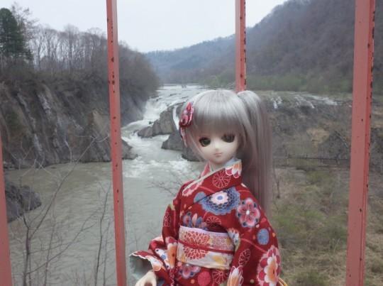 滝ノ上駅19