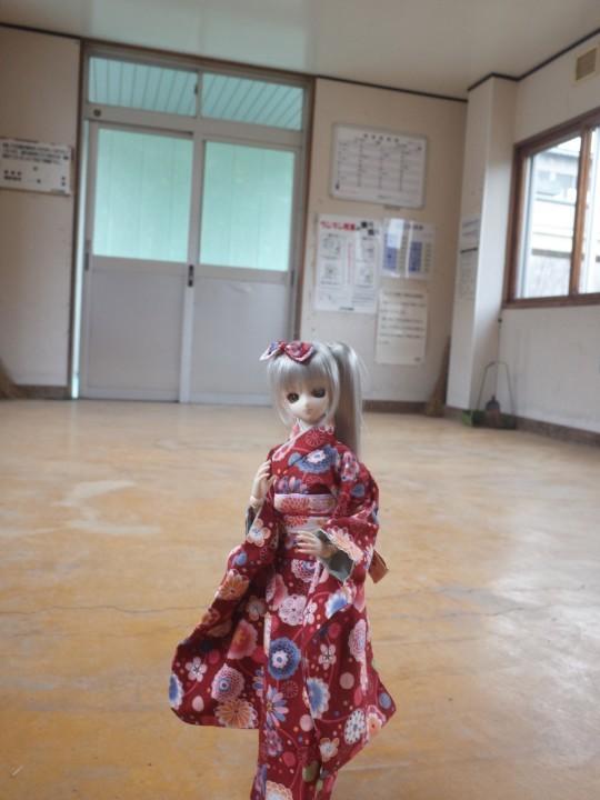 滝ノ上駅24