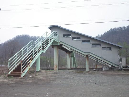 滝ノ上駅25