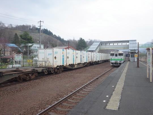 滝ノ上駅30