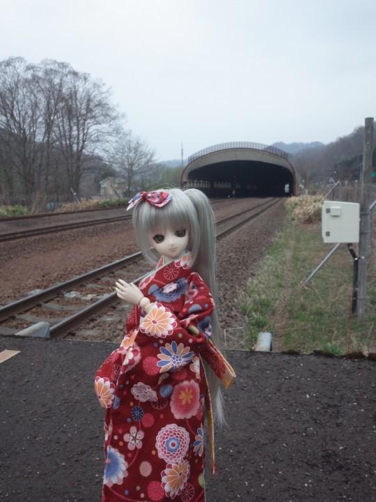 滝ノ上駅29
