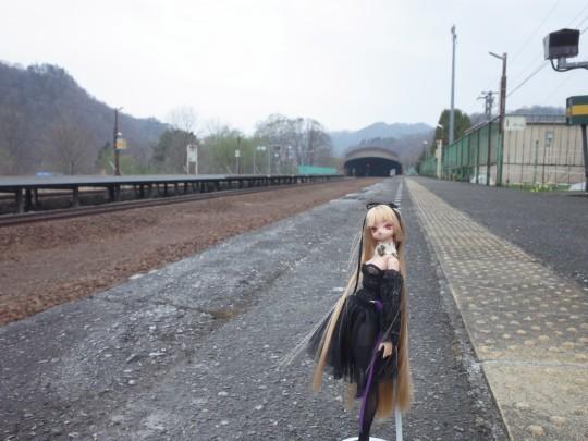 滝ノ上駅28