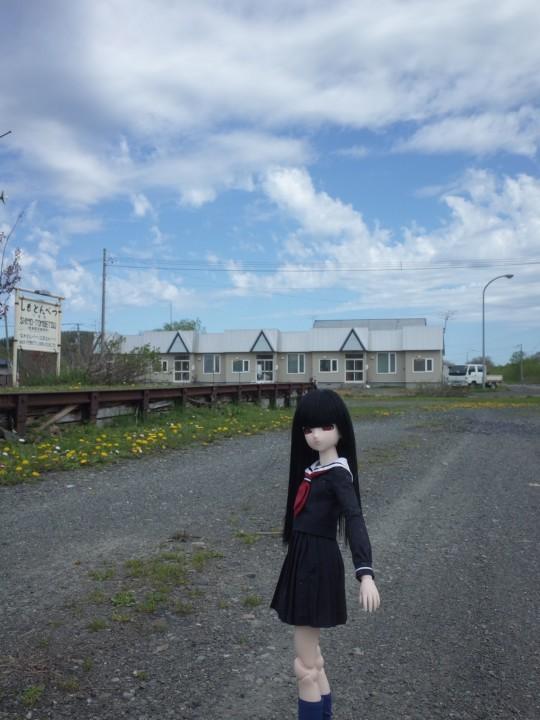 下頓別駅04