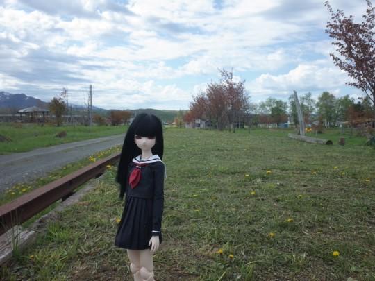 下頓別駅06