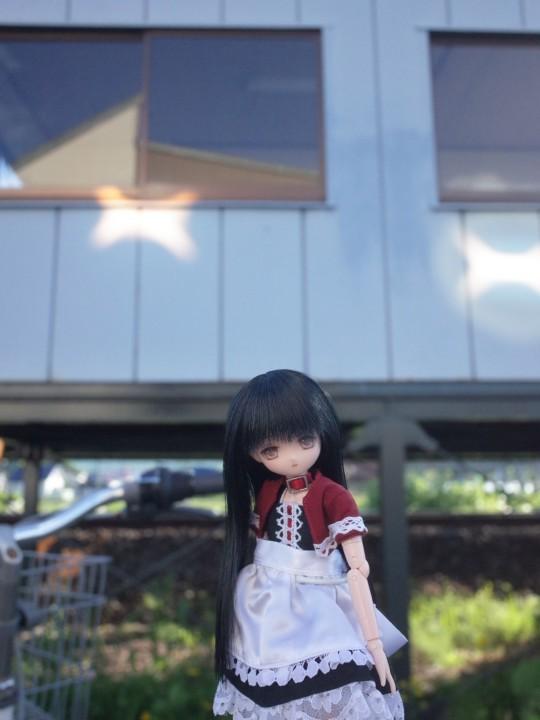 西御料駅10