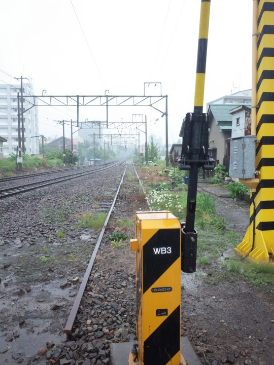 南小樽駅02