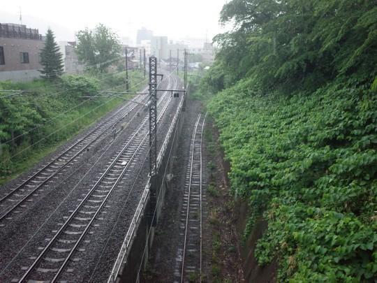 南小樽駅03
