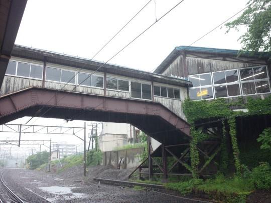 南小樽駅04