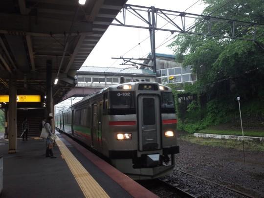 南小樽駅06