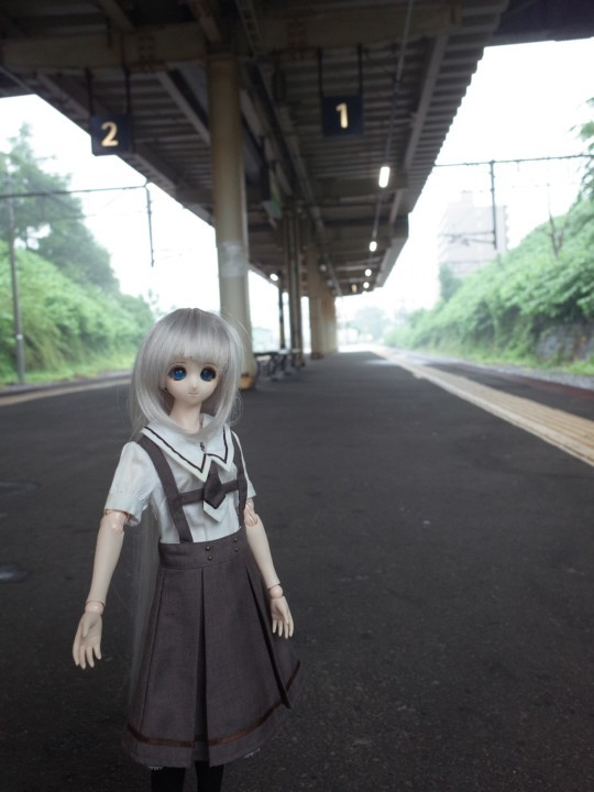 南小樽駅07
