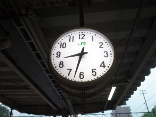 南小樽駅08