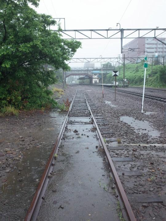 南小樽駅09