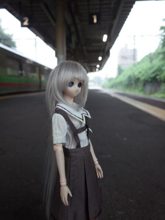 南小樽駅11