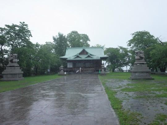 南小樽駅21