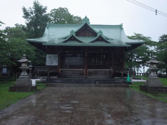 南小樽駅23