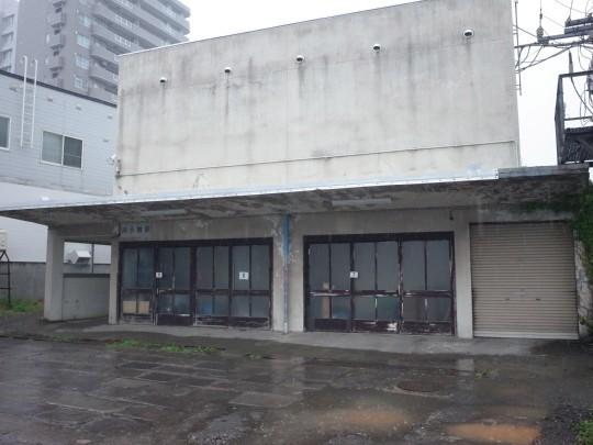 南小樽駅26