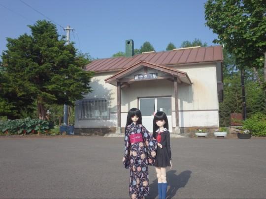18新十津川駅01