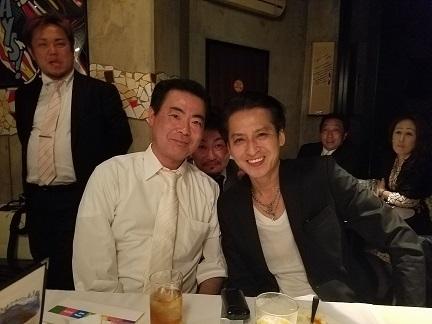 20180421 結婚式2次会