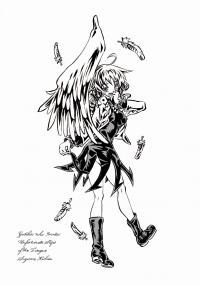 漫画イラスト サグメ1400px