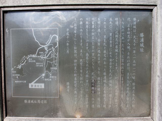 勝浦城IMG_8544