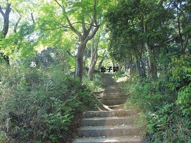 八王子城IMG_8942
